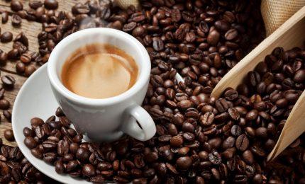 Caffè a dosi moderate alleato dello sport
