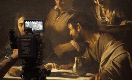 """""""Caravaggio - Anima e Sangue"""", in anteprima un estratto del film"""