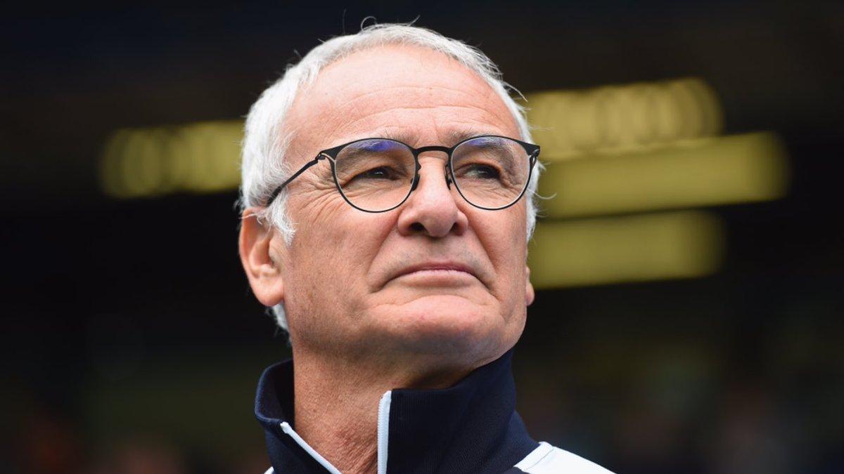 Ranieri torna in Premier, allenerà il Fulham