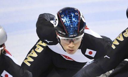 Olimpiadi, primo caso di doping: positivo pattinatore giapponese