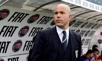 """Inghilterra-Italia 1-1, Di Biagio: """"Risultato che dà fiducia"""""""