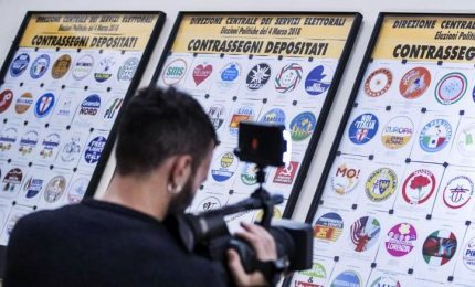 Elezioni Comunali, alle 12 affluenza (Sicilia esclusa) 19,82% (+5,34%)