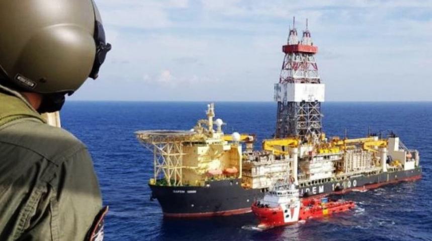 Erdogan avverte: compagnie energetiche non superino limiti