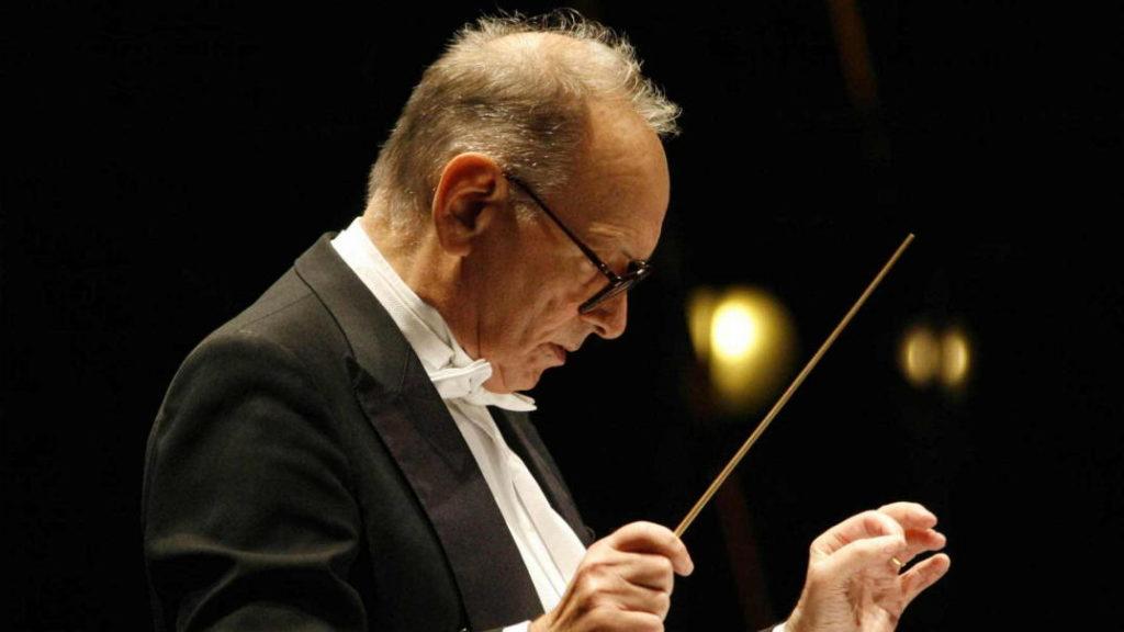 A Verona a maggio e Roma a giugno concerti finali di Morricone