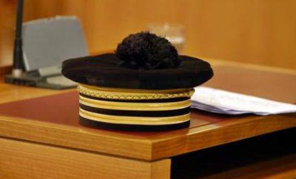 Separazione carriere giudici, iniziativa 42 deputati