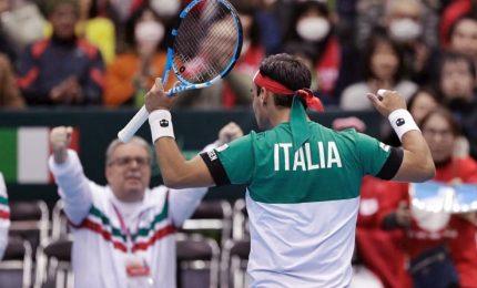 Italia-Giappone 1-3, azzurri ai quarti. Ei capitani non disputano quinto incontro