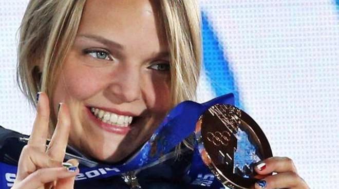Arianna Fontana, ecco il primo oro per l'Italia alle Olimpiadi invernali