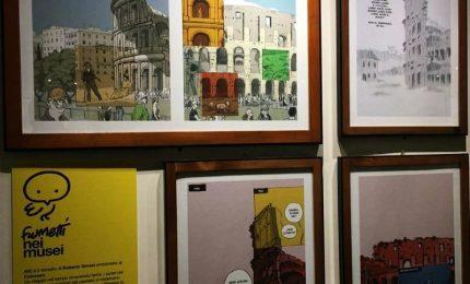 I musei raccontati nei fumetti: 22 graphic novel per i giovani