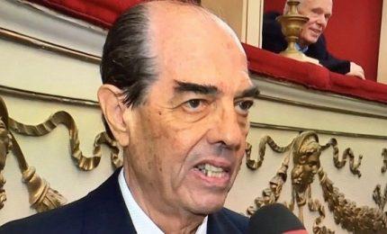 E' morto il petroliere Gian Marco Moratti, fratello dell'ex patron dell'Inter