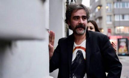 Libero il giornalista turco-tedesco Deniz Yucel