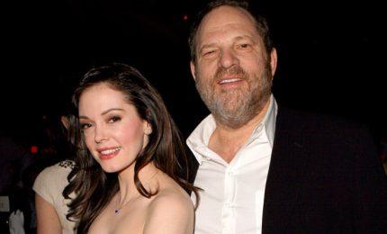 Caso Weinstein, si suicida l'agente di Rose McGowan