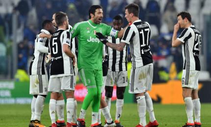 Atalanta ferma al palo, Juve ancora in finale