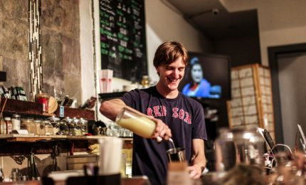 A New York spopola il kava, è il nuovo antistress dei giovani