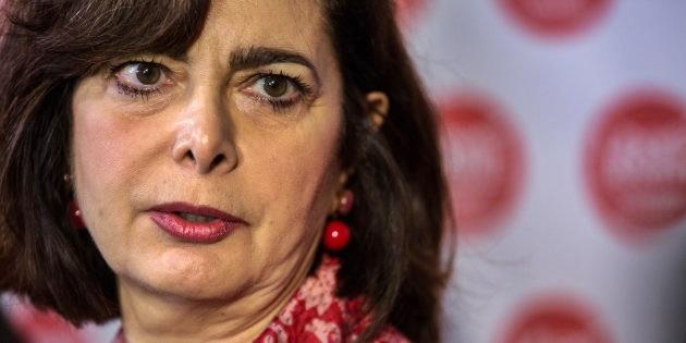 Gruppi neofascisti: Grasso accoglie appello di Boldrini: