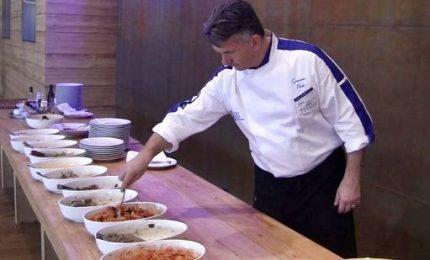Casa Italia, lo chef Graziano Prest: la cucina ampezzana in Corea
