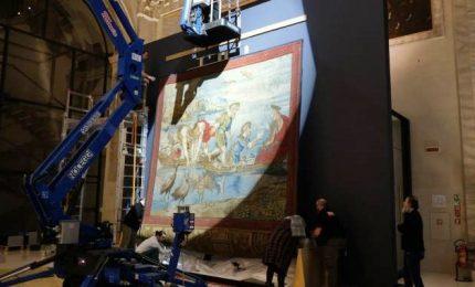 """A Forlì """"L'Eterno e il Tempo"""", tra Michelangelo e Caravaggio"""
