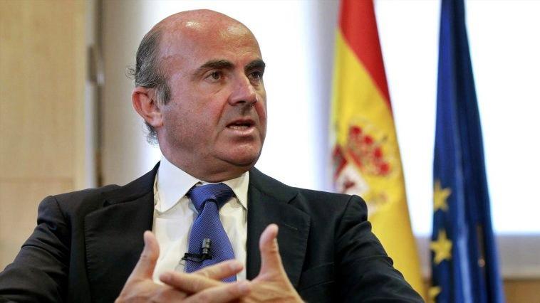 Eurogruppo sceglie de Guindos per vice presidenza Bce