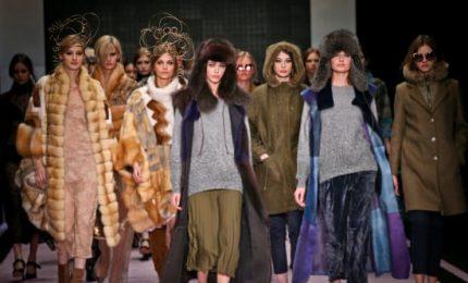 Moda, vento di rivoluzione al salone haut-à-porter The One Milano