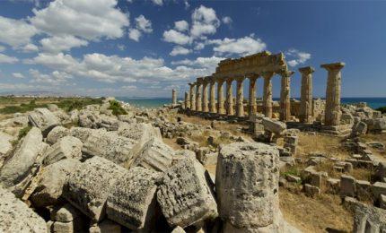 Sicilia meta preferita dagli italiani