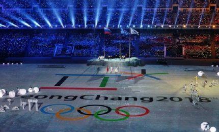 Pyeongchang 2018, la cerimonia della 132esima sessione del Cio