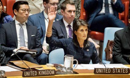Onu, via sanzioni a delegato Corea Nord. Pyongyang: no incontro Usa