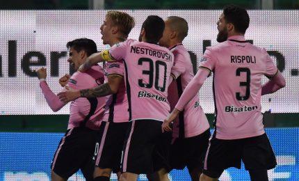 Corte Appello Figc, respinto ricorso Palermo calcio su Frosinone