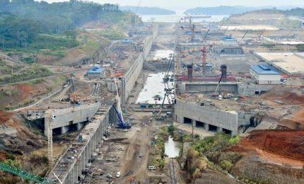Lavori in corso per Ponte di Panama, sarà lungo 1km