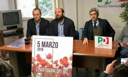 """Il Nazareno perde pezzi, dalla Sicilia arrivano i """"Partigiani del Pd"""""""