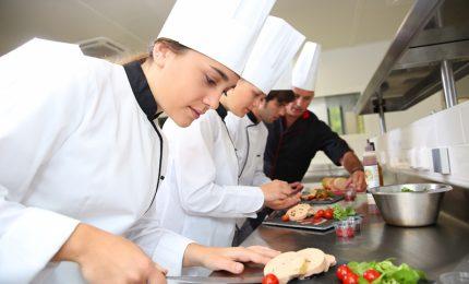 A Rimini i Campionati della cucina italiana, sfida tra 500 chef