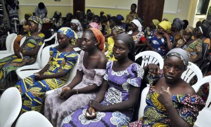 "Attacco Boko Haram, ""sparite"" 111 liceali"