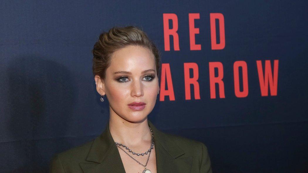 Jennifer Lawrence sfida Abatantuono, dal 1 marzo 8 nuovi film