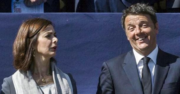 Scontro Pd-Leu, Boldrini attacca su intesa con FI