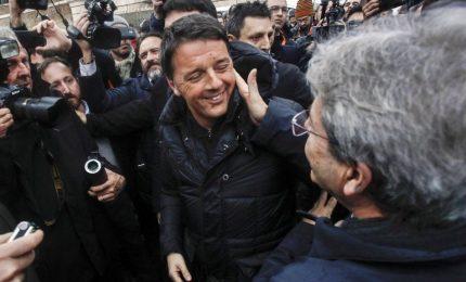 Correnti in fibrillazione nel Pd, gelo tra Gentiloni e Renzi