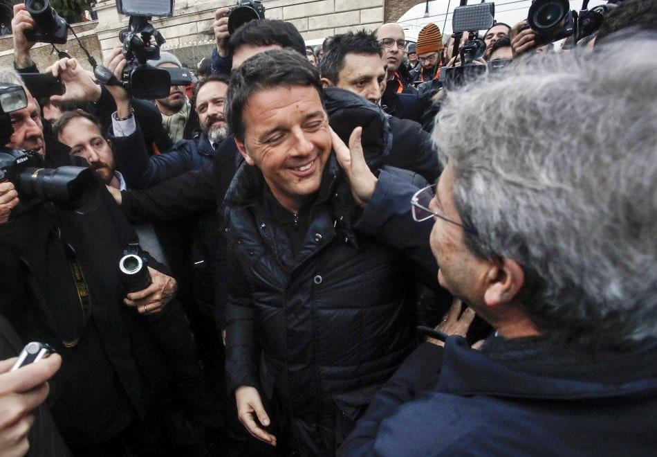 Gentiloni presidente Pd divide minoranza, renziani per non voto