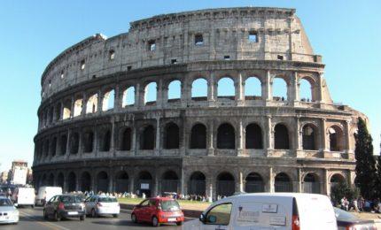 Roma, dal 2024 divieto auto diesel in centro città