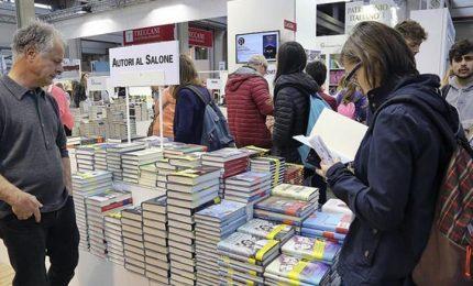 Salone libro, Albania e Italia stringono accordi per premiare talenti