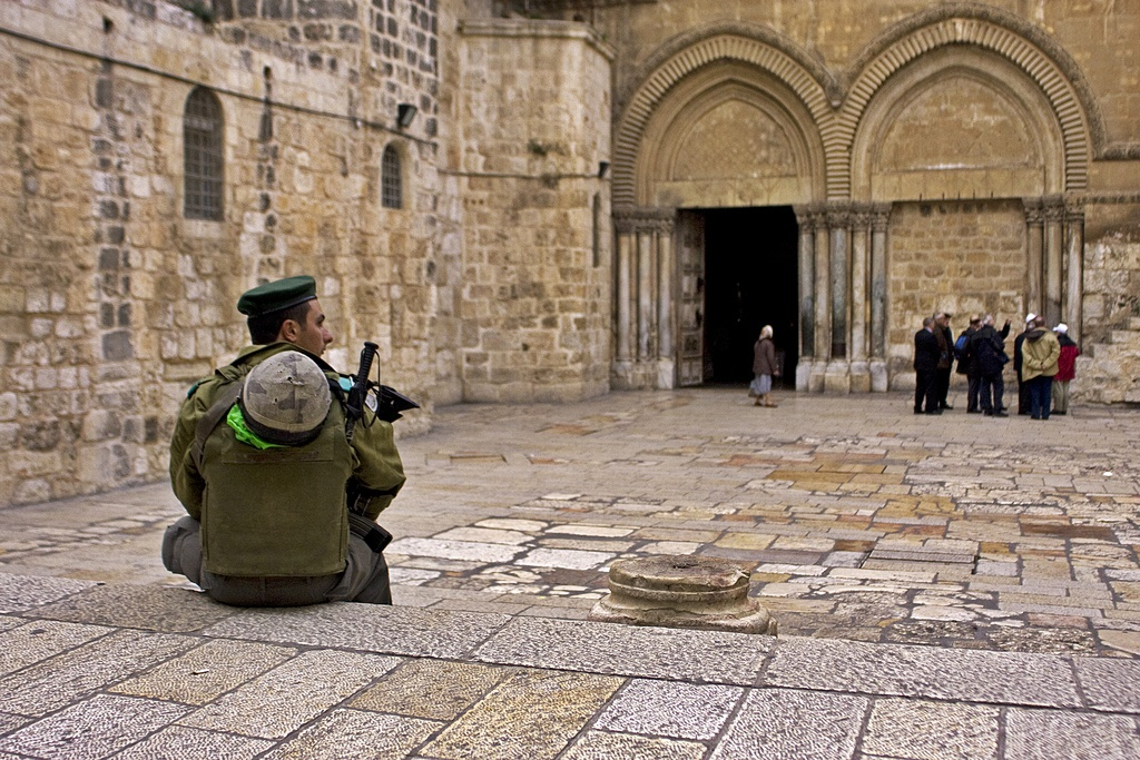 Gerusalemme, Santo Sepolcro chiuso per il terzo giorno
