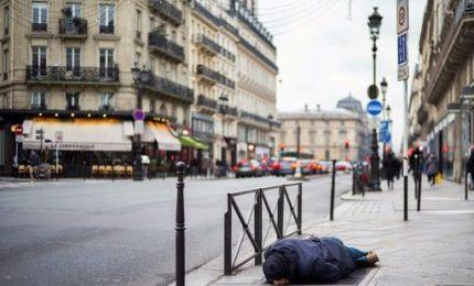 Parigi, primo censimento dei senzatetto: sono più di 3mila