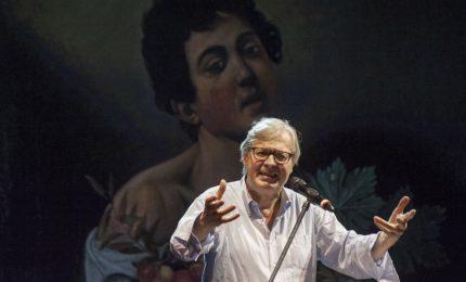 Sgarbi contro Sky, documentario su Caravaggio 'siciliano'