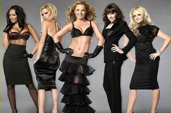 Spice Girls, reunion al matrimonio di Harry e Meghan Markle