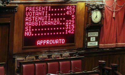 """Via libera a 379 leggi nella XVII legislatura. """"Forte crisi di identità del parlamento"""""""