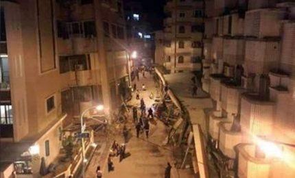 Terremoto Taiwan, salgono almeno a sei le vittime. Ancora disperse 76 persone