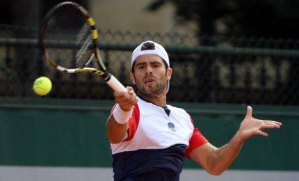 Roland Garros, Bolelli a un passo dal main draw