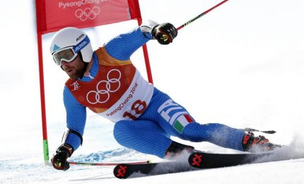 Riccardo Tonetti: andiamo a casa senza medaglie, ma buona gara
