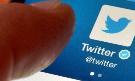 Twitter, ripristinato l'ordine cronologico della timeline