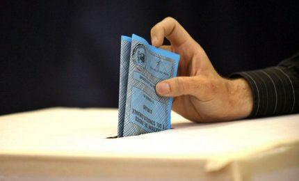 Elezioni Valle d'Aosta: affluenza 65,12%, in calo dell'8%