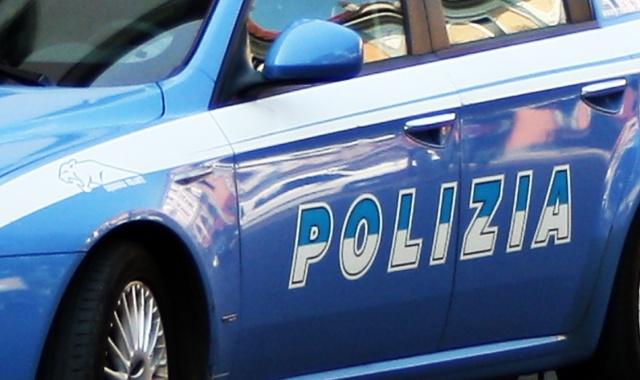 Furti metropolitana arrestato dalla Polizia di Stato
