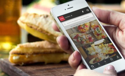 In Cina spopolano le app di food delivery