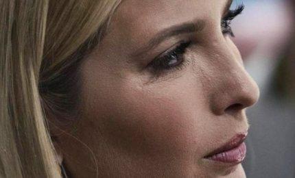 Ivanka Trump nel mirino dell'Fbi, a rischio suo accesso a documenti top secret