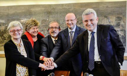 L'accordo tra Confindustria e sindacati